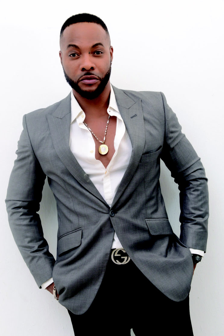 Up Close And Personal With Actor- Bolanle Ninalowo